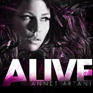Annet Artani 歌手頭像