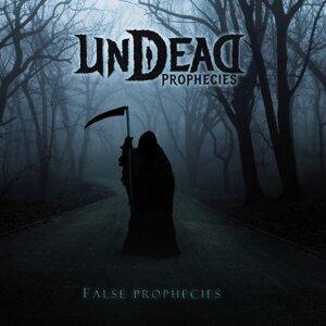 Undead Prophecies 歌手頭像