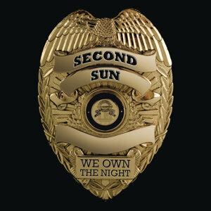 Second Sun 歌手頭像