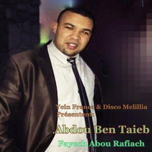 Abdou Ben Taieb 歌手頭像