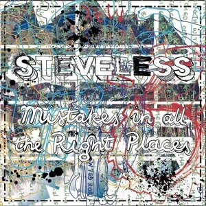 Steveless 歌手頭像