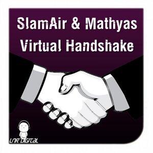 Slamair & Mathyas 歌手頭像