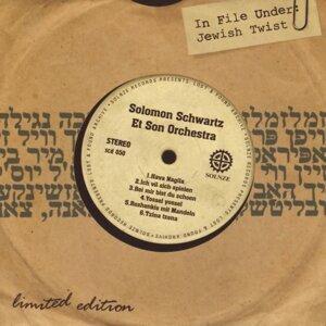 Solomon Schwartz 歌手頭像