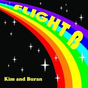Kim And Buran 歌手頭像