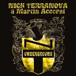 Nick Terranova with Martin Accorsi feat. Tamra Keenan 歌手頭像