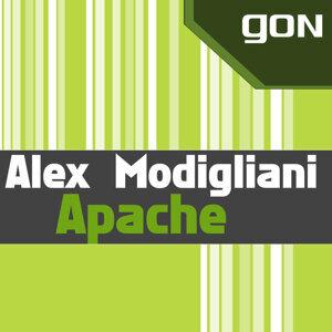 Alex Modigliani 歌手頭像