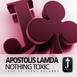 Apostolis Lamda