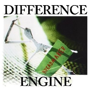 Difference Engine 歌手頭像
