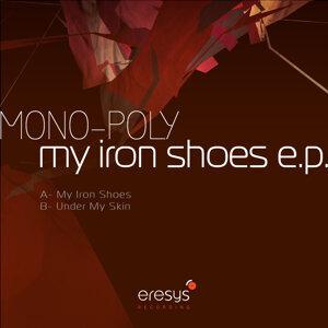 Mono-Poly 歌手頭像
