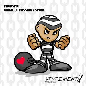Probspot 歌手頭像