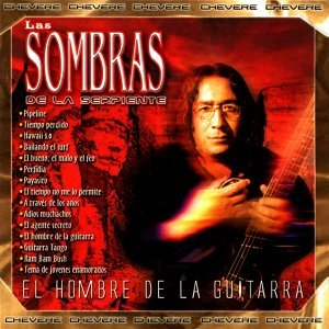 Las Sombras De La Serpiente 歌手頭像