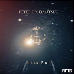 Peter Pridantsev