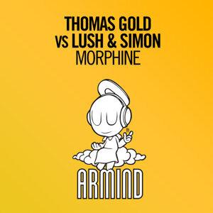 Thomas Gold vs Lush & Simon