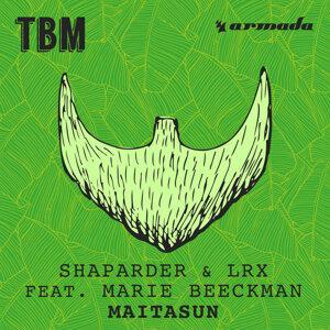 Shaparder & LRX feat. Marie Beeckman
