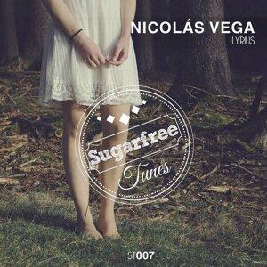 Nicolas Vega 歌手頭像