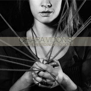 Chiara Vidonis 歌手頭像