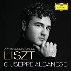 Giuseppe Albanese 歌手頭像