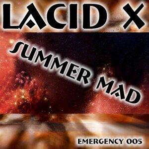 Lacid X 歌手頭像