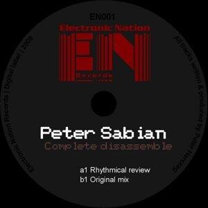 Peter Sabian 歌手頭像