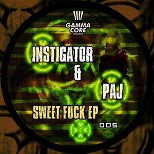 Instigator & Paj 歌手頭像