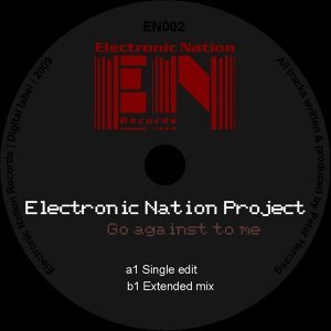 Electronic Nation Project 歌手頭像