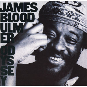 "James ""Blood"" Ulmer 歌手頭像"