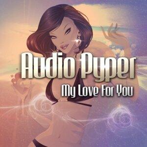 Audio Pyper 歌手頭像
