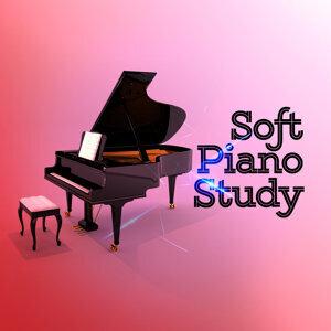 Soft Piano Study 歌手頭像