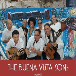 The Buena Vista Sons 歌手頭像