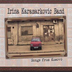 Irina Karamarkovic Band 歌手頭像