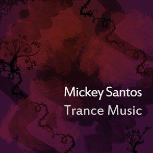 Mickey Santos 歌手頭像