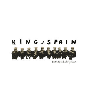 King Of Spain 歌手頭像