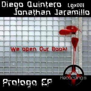 Diego Quintero & Jonathan Jaramillo 歌手頭像
