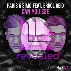 Paris & Simo featuring Errol Reid