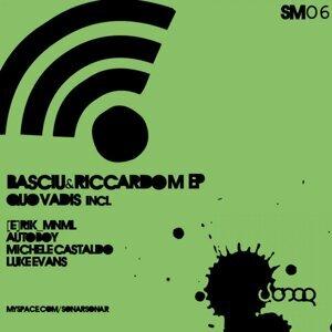 Riccardo M, Basciu 歌手頭像