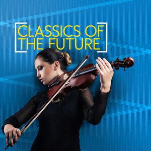 Future Classics 歌手頭像