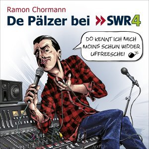 Ramon Chormann 歌手頭像