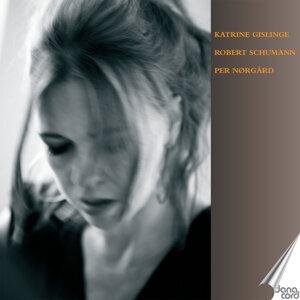 Katrine Gislinge 歌手頭像