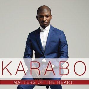 Karabo 歌手頭像