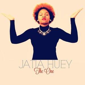 Jatia Huey 歌手頭像