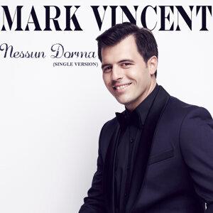 Mark Vincent (馬克文森) 歌手頭像