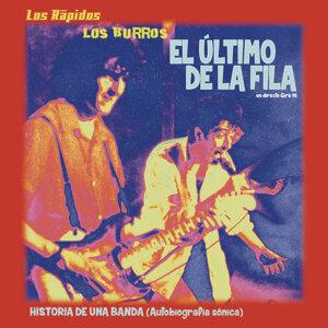 El Último de la Fila, Los Burros, Los Rápidos 歌手頭像