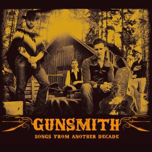 Gunsmith 歌手頭像