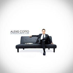 Alexis Cotto 歌手頭像