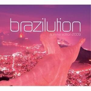 Brazilution - Summer Edition 2009 歌手頭像