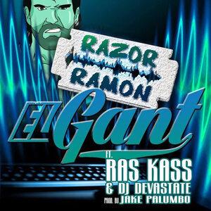 El Gant 歌手頭像