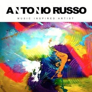 Antonio Russo 歌手頭像