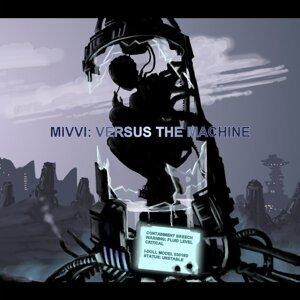 Mivvi 歌手頭像