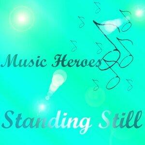 Music Heroes 歌手頭像