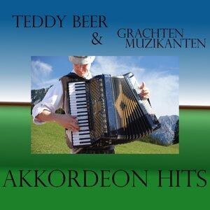 Grachten Muzikanten & Teddy Beer 歌手頭像